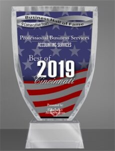 Best of 2019 Business Services