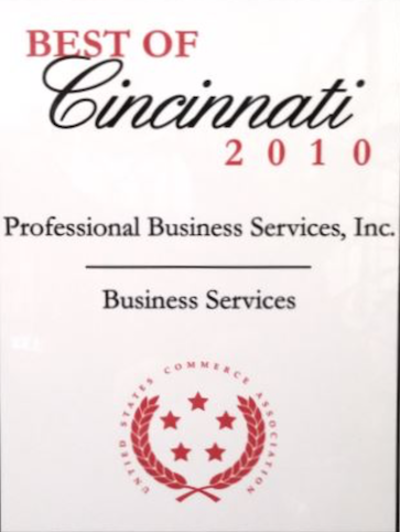 Best of Cincinnati 2010